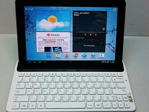 Samsung Galaxy Tab 10.1 P7500 16Gb+клавиатура