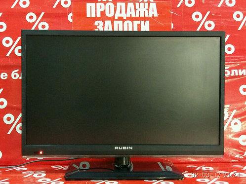 Full HD TV Рубин RB-22SE8F