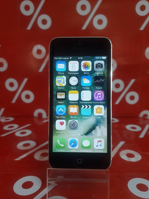 Apple iPhone 5 16GB MD298RR/A