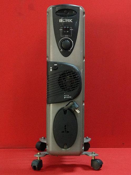 Масляный радиатор bork OH FO7 2420 TM