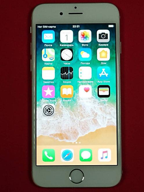 Apple iPhone 6 64GB White (MG4W2LL/A)