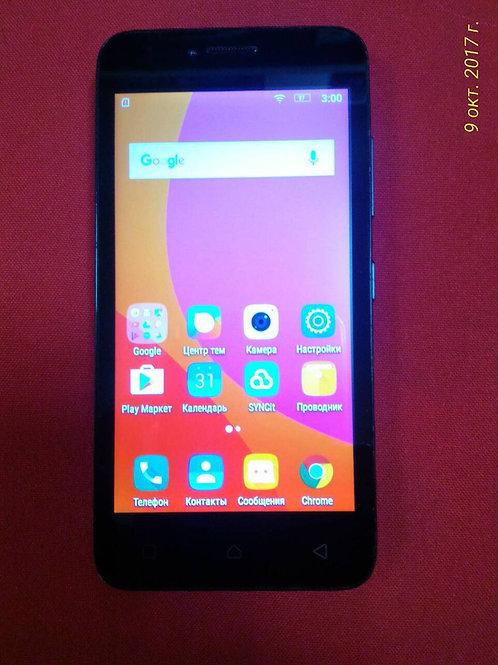 Lenovo Vibe B 4G LTE