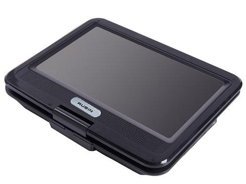 Портативный DVD-плеер Рубин RPD-10D01T