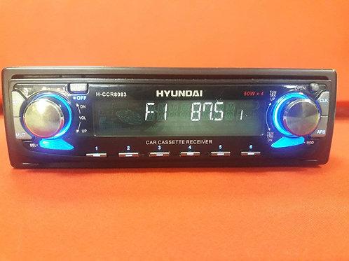 Автомагнитола Hyundai H-CCR8083