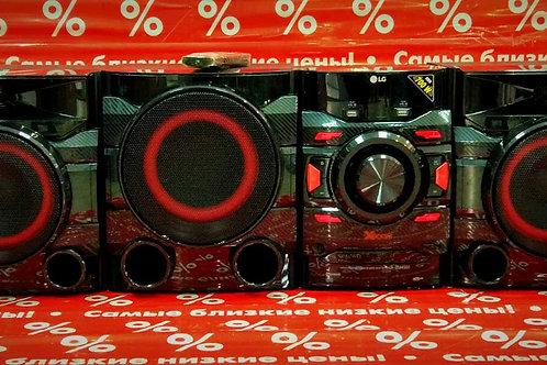Музыкальный центр LG CM4560\NeW