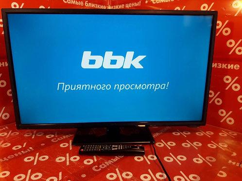 Smart TV BBK 32LEX-5023/T2C