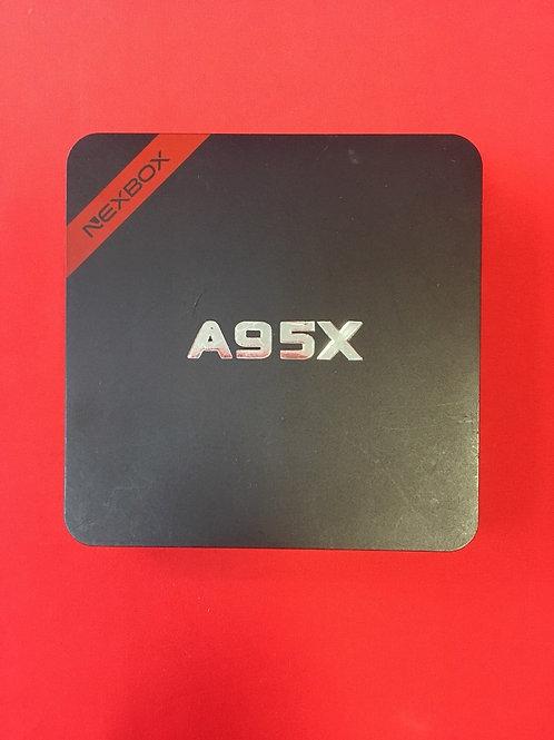 Медиаплеер nexbox A95X 1Gb+8Gb
