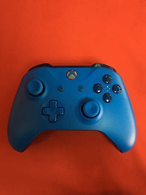 Microsoft Xbox One Wireless Controller Blue (1708)