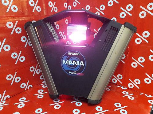 Сканер martin Mania EFX500 EU\US