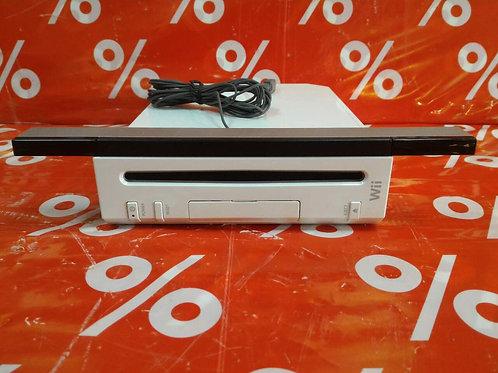 Игровая приставка Nintendo Wii RVL-001