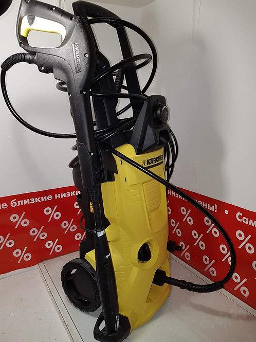 Бытовая мойка электрическая Karcher K 4