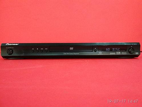 DVD-плеер Pioneer DV-585A