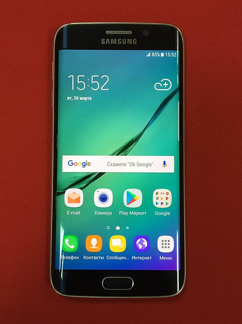 SAMSUNG Galaxy S6 Edge 128GB (SM-G925F)