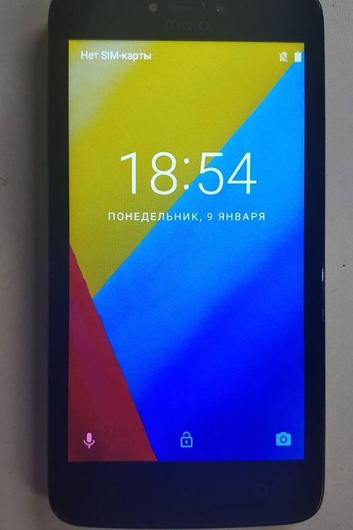 Motorola Moto C 16GB/Арт.7799