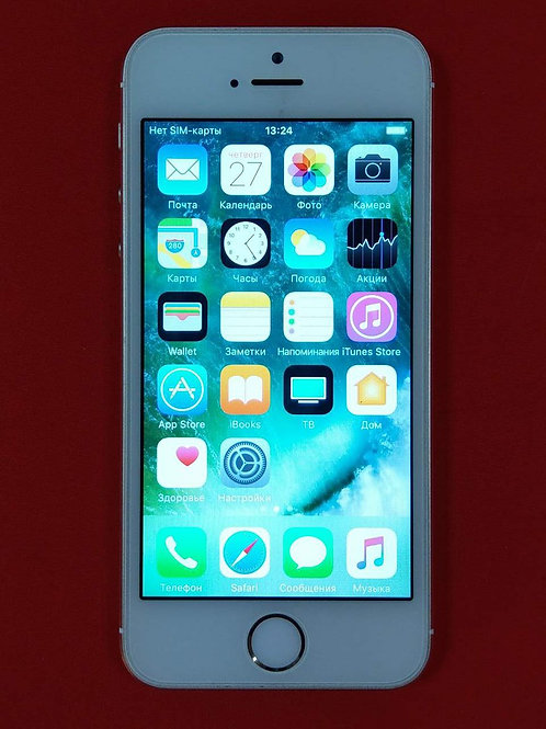 Apple iPhone 5S 16Gb (NF354KH/A)