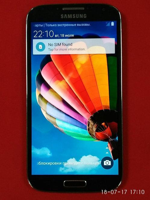 Samsung Galaxy S4 GT-I9500\2 Gb