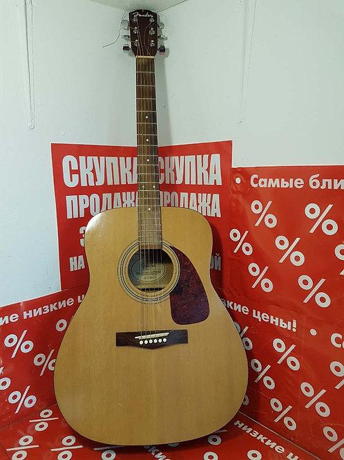Акустическая гитара Fender DG-7