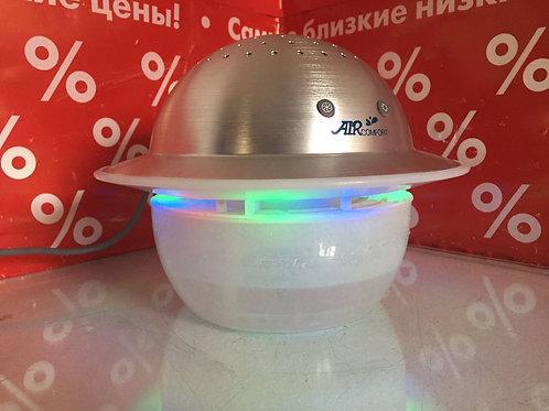 Воздухоочиститель увлажнитель Air Comfort HDL-967