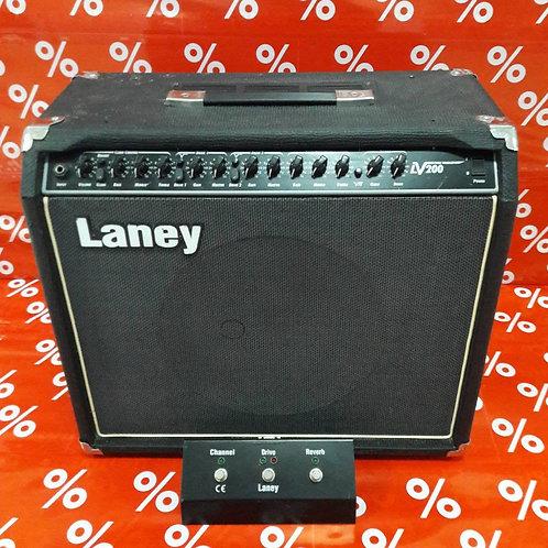 Гитарный комбо Laney LV200