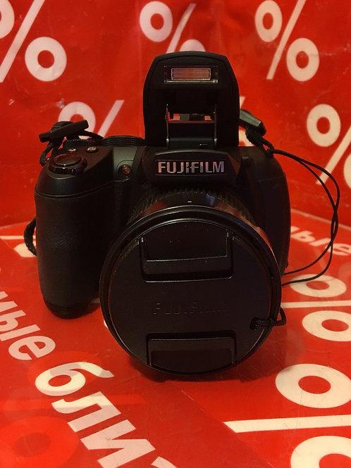 Фотоаппарат с суперзумом Fujifilm FinePix HS20EXR