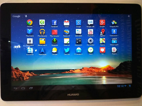 Huawei MediaPad 10 FHD 16Gb 3G