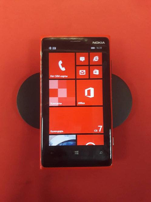 Nokia Lumia 920 + беспроводная зарядка