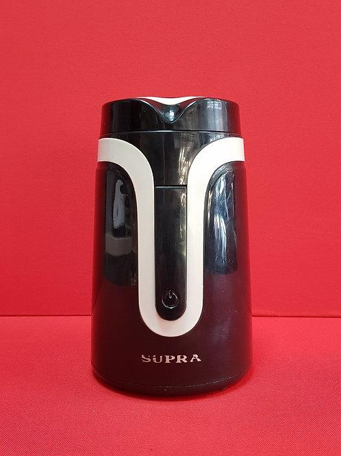 Кофемолка Supra CGS-327 black