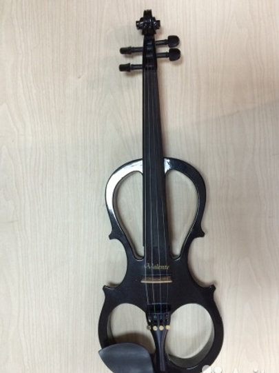 Электроскрипка Euphony (USA) Valente EEV-280 BR