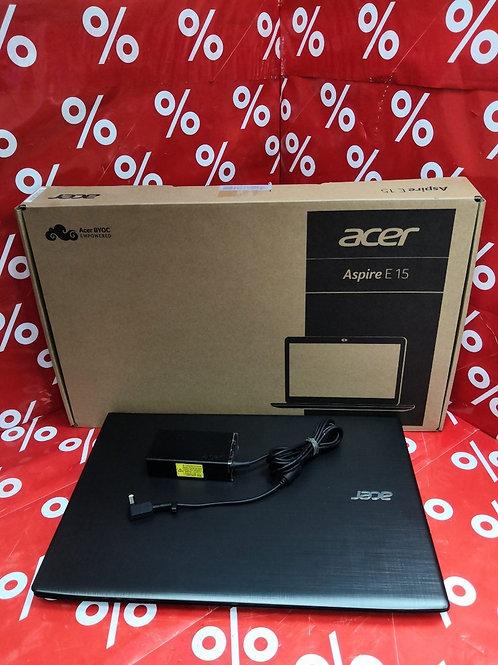 """15.6"""" Acer Aspire E5-553 AMD A10 (Win 10)"""