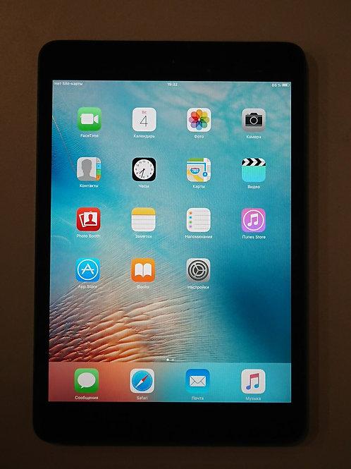 iPad mini wi-Fi LTE