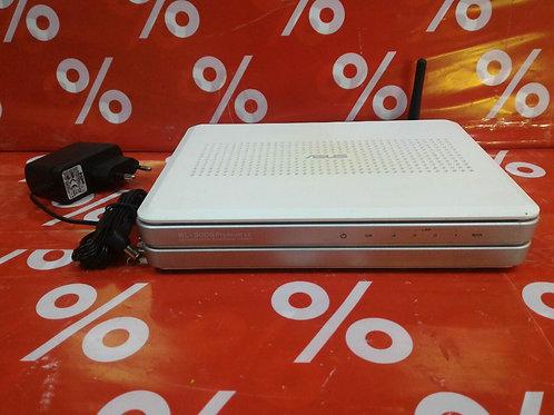 Wi-Fi-роутер asus WL-500gP
