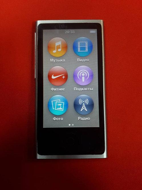 Apple iPod nano 7 16Gb + чехол