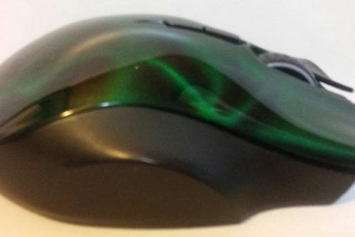 """Игровая мышь """"Razer Naga Hex Black USB"""""""