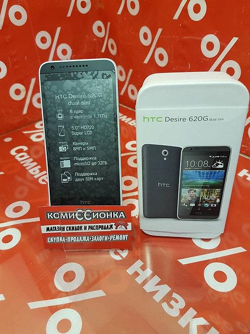 HTC Desire 620G\8 ядер