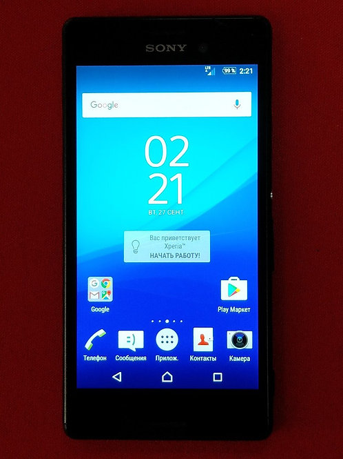 Sony Xperia M4 Aqua (E2303)