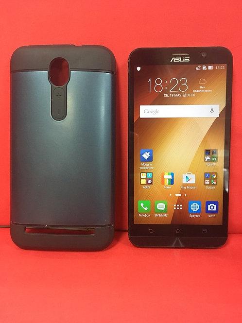 Asus ZenFone 2 ZE551ML озу 4Гб/32Гб+чехол