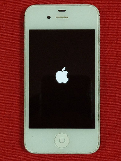 Apple iPhone 4S (MD245RR/A) 32Gb White