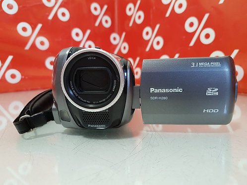 Видеокамера 30 Gb Panasonic SDR-H280