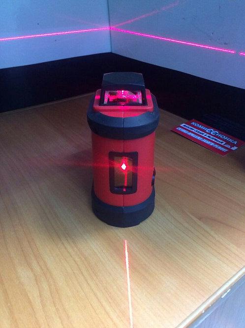 Лазерный уровень Condtrol X360
