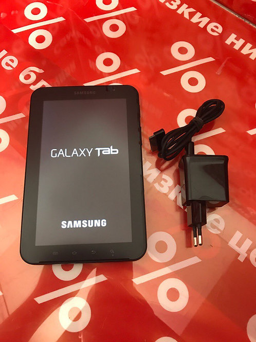 Samsung Galaxy Tab P1000 16Gb 3G