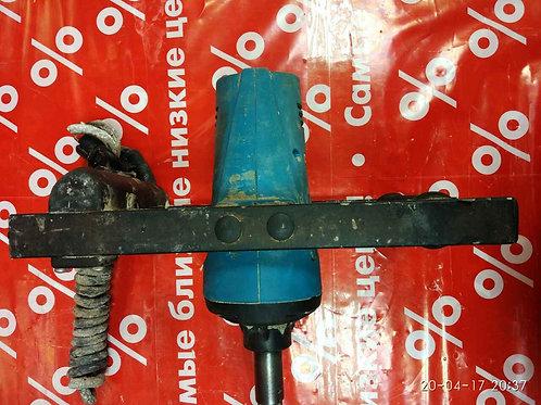 Электрический промышленный миксер Makita UT1200