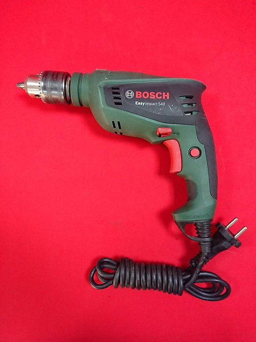 Дрель ударная Bosch Easy Impact 540