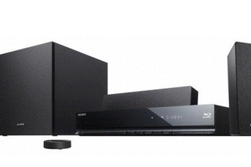 Домашний кинотеатр Sony BDV-E280