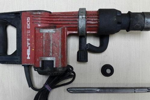 Отбойный молоток Hilti TE 805