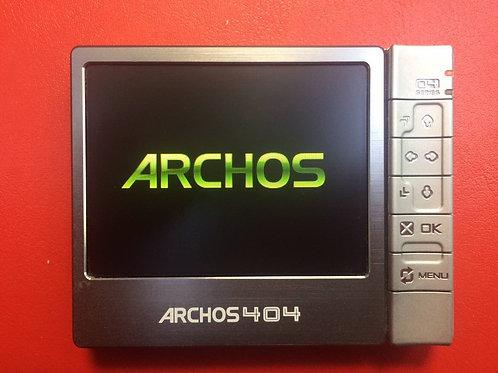 Archos 404 30Gb