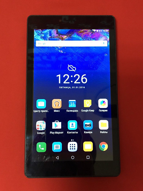"Alcatel OneTouch 9003x Pixi 4 (7"") 3G"