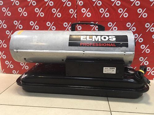Дизельная пушка Elmos DH12