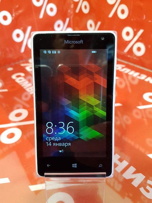 Microsoft Lumia 532 Dual Sim\4 ядра