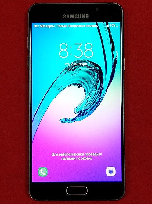 Samsung Galaxy A5 (2016) SM-A510F 2 Гб озу/8 ядер