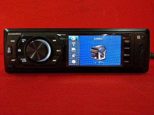 Soundmax SM-CCR3082М (Новая)